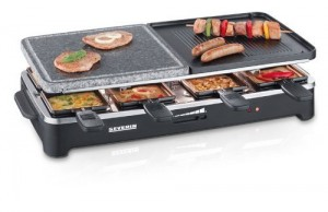 Modern Raclette Grill